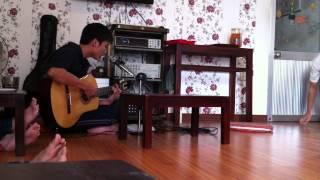 CLB Guitar FDTU - Tuyết rơi mùa hè