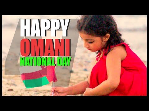 47 Omani National Day