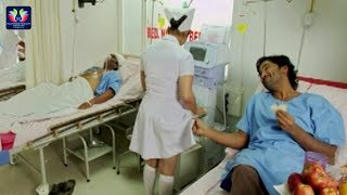 Manchu Vishnu Hospital Comedy Scene Doosukeltha Movie    Latest Telugu Comedy Scenes    TFC Comedy