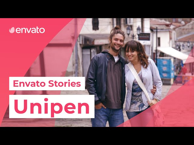 Envato Stories - Unipen