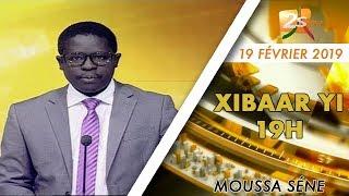 XIBAAR YI 19H DU 19 FÉVRIER 2019 AVEC MOUSSA SÉNE