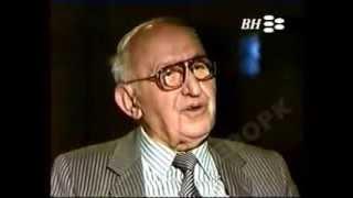 Тодор Живков - последното интервю (1997г.)