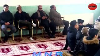 Nau Nehaalan e Jamaat  نونہالانِ جماعت مجھے  Urdu Poem (Voice Mir Danish Naseem)