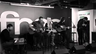ARCHIVE - Kings Of Speed - Live @ Fnac Montparnasse (Accoustic Set), Paris - September, 28th 2012