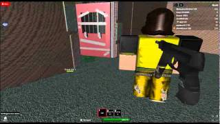 roblox left 4 dead (update) part 3