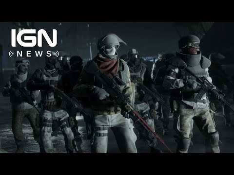 The Division Update Adds Xbox One X Enhancements - IGN News