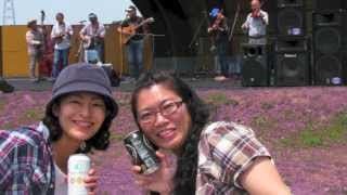 Bluegrass band APOLLO アポロ Everybody's Somebody's fool 〜 Blue Ke...