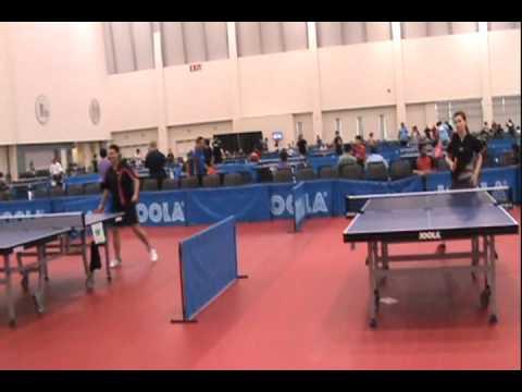 2012 US Open Table Tennis Video Snapshots 07/02 14:29:24b