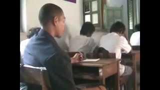 Docu Drama Alumni SMA Negeri 1 Purwokerto