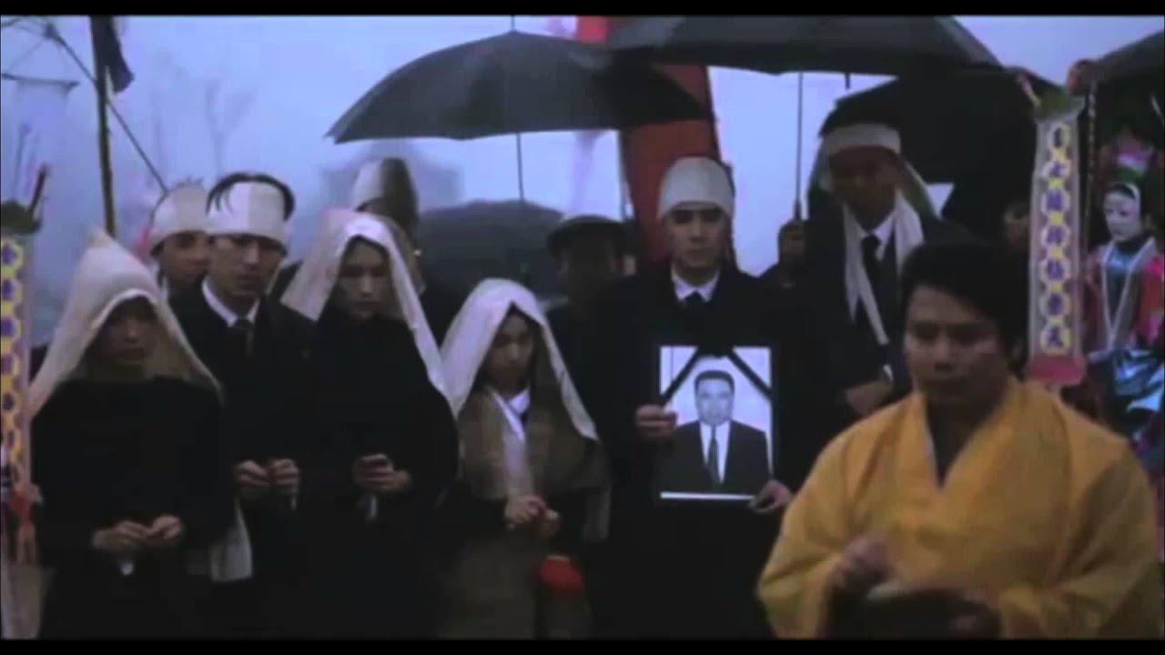 A City of Sadness (1989) Trailer