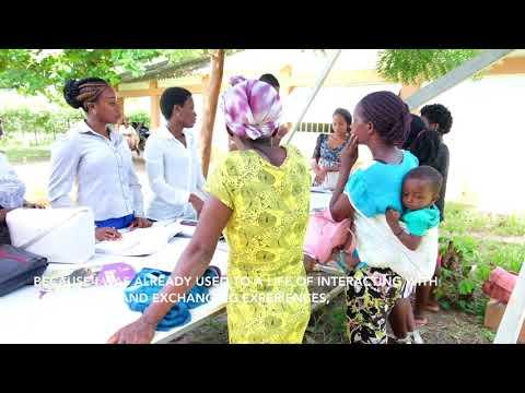 Women in Action Teacher