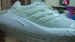 ดาวน์โหลดเพลง Unboxing Review Sneakers Adidas Duramo 8 W Bb4675 หรือ ... 9595665ffca