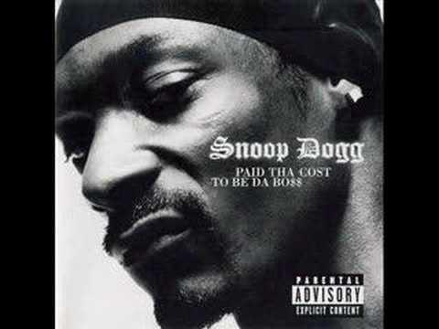 Snoop dogg boss playa