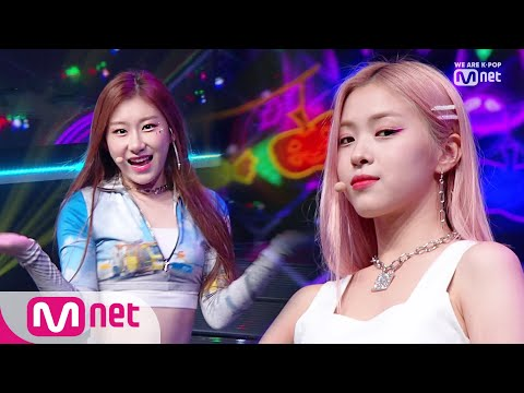 [ITZY - ICY] KPOP TV Show | M COUNTDOWN 190829 EP.632