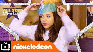Nick All Star Christmas | Cracker Jokes | Nickelodeon UK