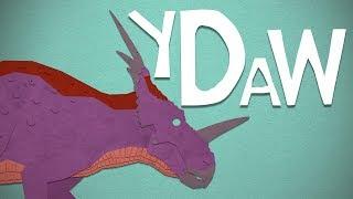 Styracosaurus: Your Dinosaurs Are Wrong #22