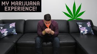 My Marijuana Experience - From Beginning to End - How & Why I Quit