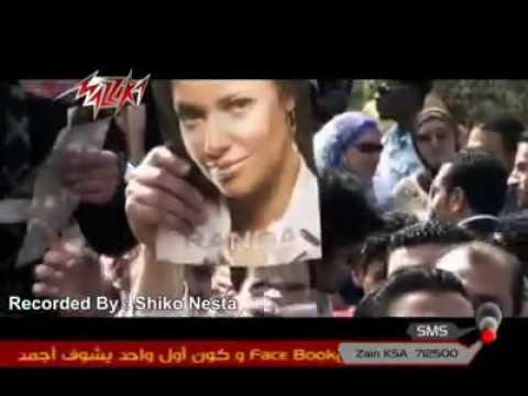 Randa Hafez - Enta Etsar'at & راندا حافظ - انت اتسرعت