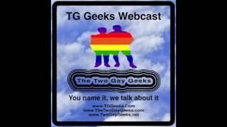 TG Geeks Webcast Episode 102