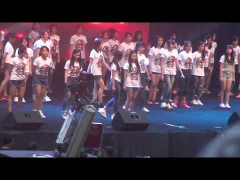 JKT48 - Sasae #UntoldStory