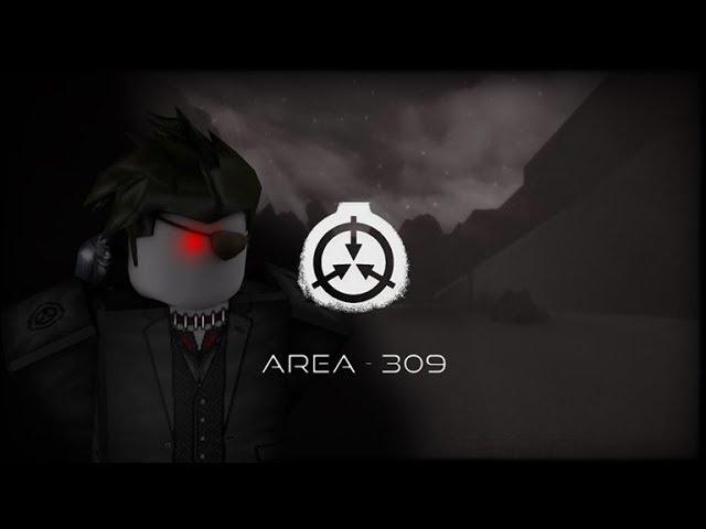 [Roblox SCPF] Area-309 Euclid SCP-966 Test
