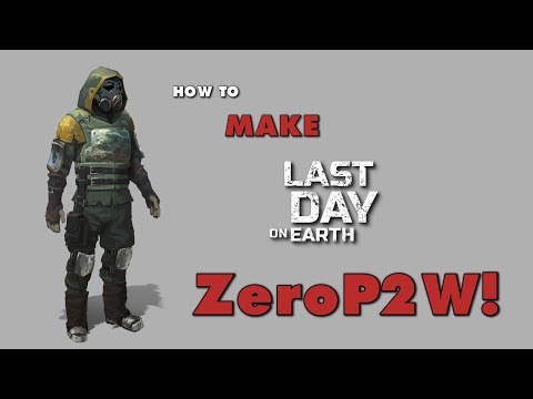 How to Remove All Pay to Win features in Last Day on Earth!