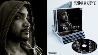 KORRUPT - INDIAN RAP SONG - FULL DVD - India Against Corruption