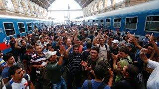 أخبار عالمية - 300 محاولة لكسب لاجئين إلى صفوف المتطرفين في ألمانيا
