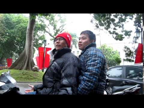 LIEN KHUC EM TRONG MAT TOI - NONG NAN HA NOI BEAT