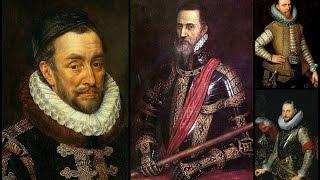 Новая История 1500-1800 #7: Революция в Нидерландах