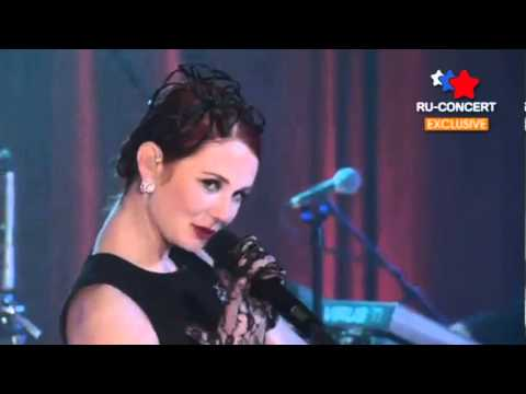 Lena Katina - Live On FanKix.com 13.12.2011 (Full Version) *RU-CONCERT*