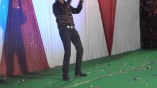 Breakup party dance by honey...