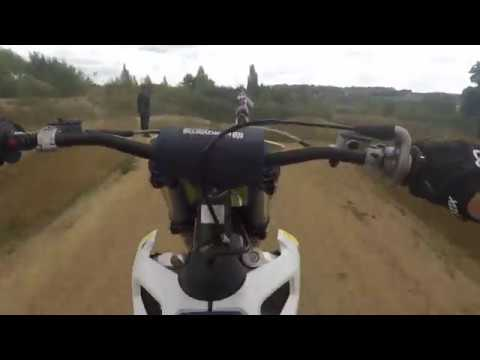 TEST HUSQVARNA  - tc