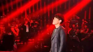 20130405 我是歌手半決賽 楊宗緯 _ 最愛