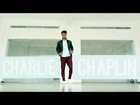 Charlie Chaplin Dance Choreography | ABCD 2 |