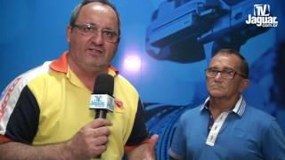 De Assis Gurgel convida os Desportistas Limoeirenses para a feijoada do acesso a segunda divisão