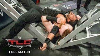 Roman Reigns Vs Shamus TLC Match Roman Destroy Triple H