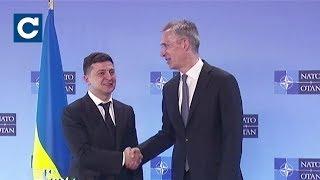 Чого очікувати від візитів Зеленського до Брюсселя та штаб-квартири НАТО?