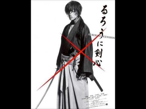 そばかす(Sobakasu Rock Version) - Samurai X