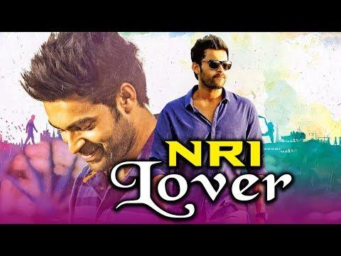 NRI Lover (2019) Telugu Hindi Dubbed Full Movie   Varun Tej, Sai Pallavi, Sai Chand, Raja Chembolu