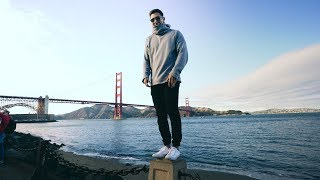 HOW TO CREATE YOUTUBE VIDEOS to TRAVEL + Q and A!