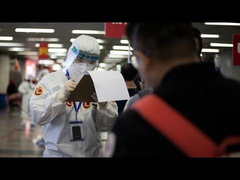 Origine du coronavirus: le Royaume-Uni avertit la Chine qu'elle devra répondre à des