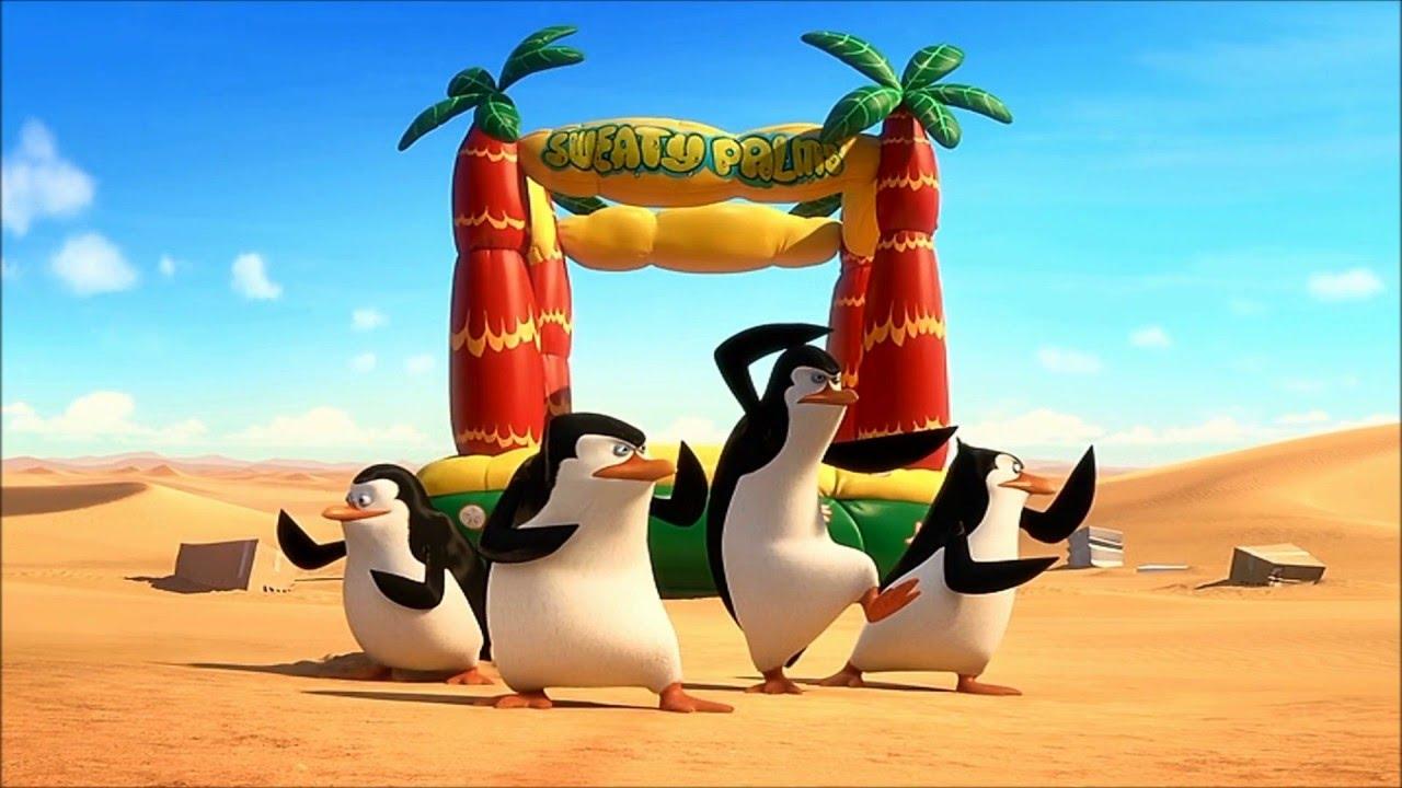 Download Penguins of Madagascar (2014) - Trailer