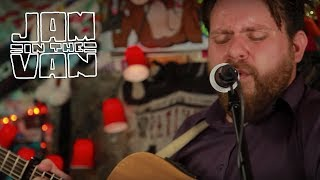 "BROTHER GRAND - ""Just A Fool"" (Live from Casper Show Room, Los Angeles, CA 2015 ) #JAMINTHEVAN"