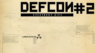 Defcon - 2 - Battle for the Atlantic