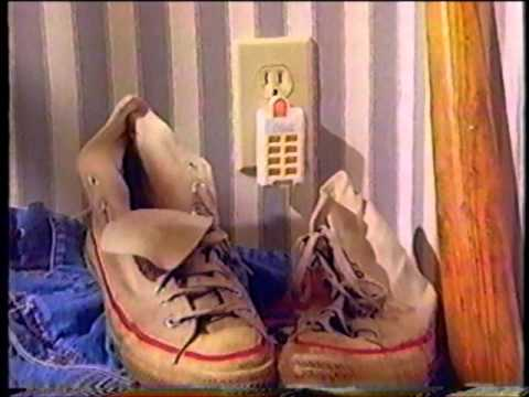"""Glade Plug-in Commercials """"Plug it in, Plug it in"""" (1992)"""
