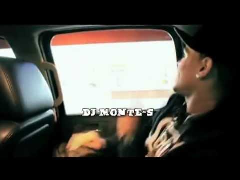 DJ MonteS Burnin Vs Vanjara Vs Beautiful People Vs Morphine Ft Raviduggal,Sean Paul,Chris Brown