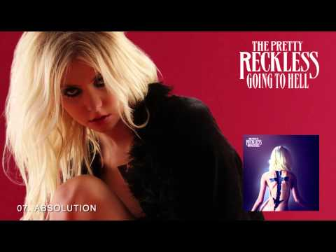 The Pretty Reckless - Absolution
