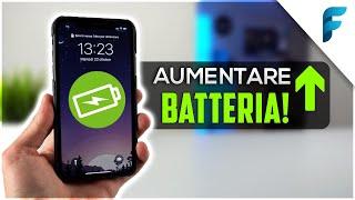 CARICARE CORRETTAMENTE la BATTERIA dello Smartphone - Ecco come!