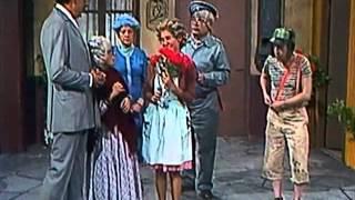El Chavo del Ocho - Capítulo 290 - La Lavadora de Doña Florinda - 1980 thumbnail